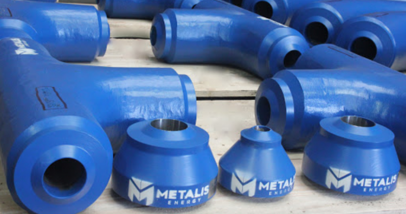 API 16A & API 16C Hubs & Clamps | Metalis Energy