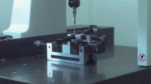 3d laser measuring